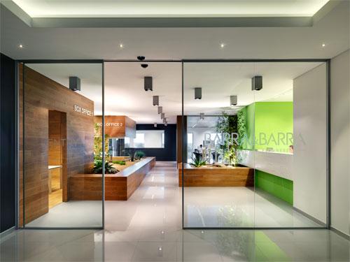 Wonderful Barrau0026Barra Office Nice Ideas