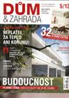 Dum & Zahrada