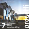 Rivista dell'architettura italiana – Progetti