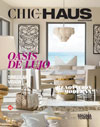 Chic Haus magazine – Space+Design