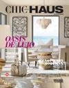 Chic Haus magazine – Space+Design